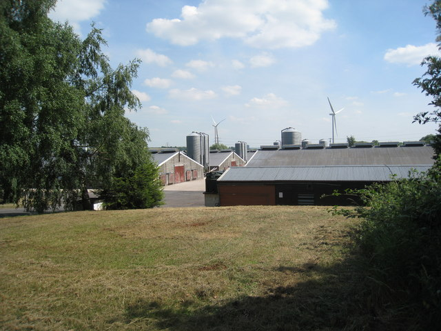 Bagmoor Poultry Farm