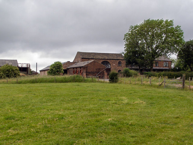 Unsworth Moss Farm