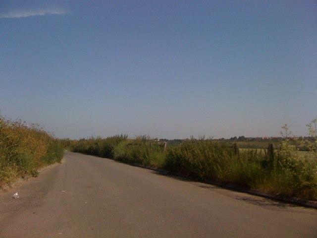 Shawstead Road, near Luton