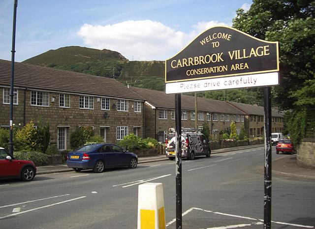 Carrbrook Village