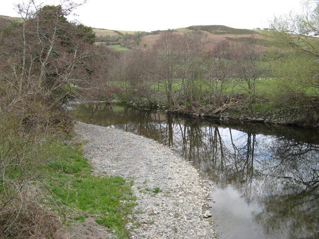 Afon Elwy