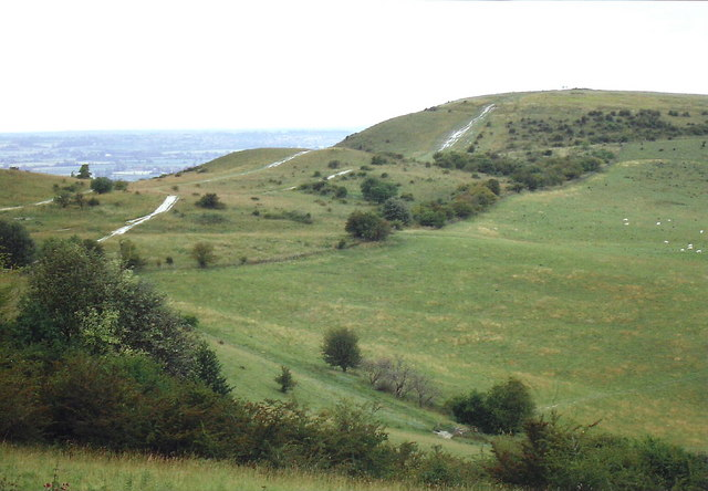 Ivinghoe Beacon, Buckinghamshire