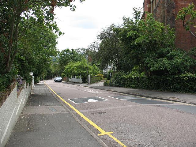 Spencer Hill, Wimbledon