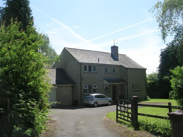 St Oswald's Rectory - The Green