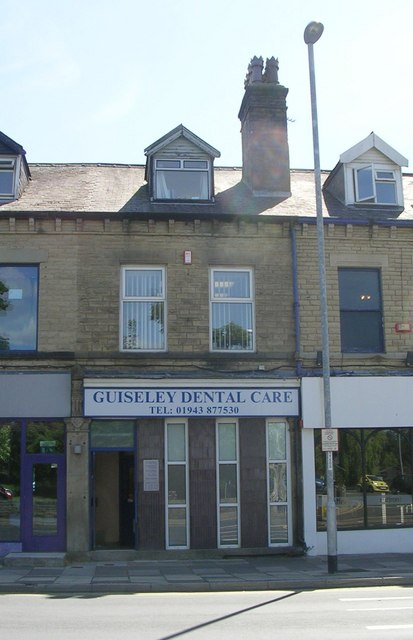 Guiseley Dental Care - The Green