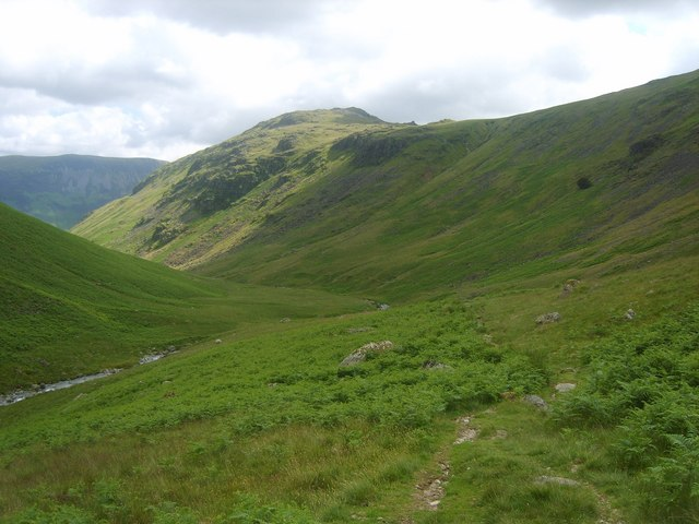 Above Nether Beck