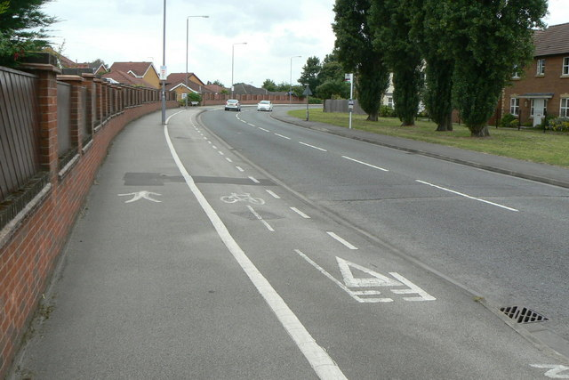 Swiney Way