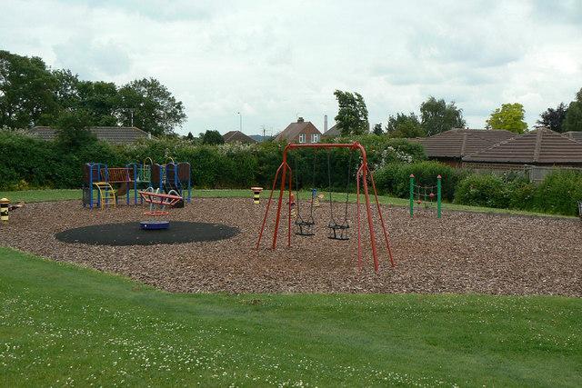 Children's' playground