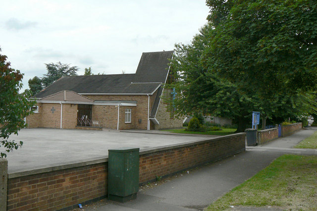 Toton Churches (Methodist)