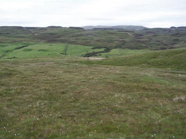 Totachocaire farmland