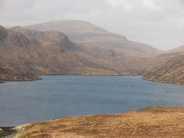 Loch Shealg