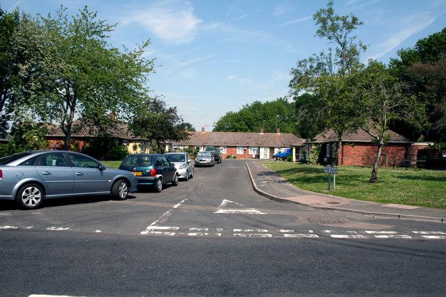 Bethersden, Kent:  The Dene