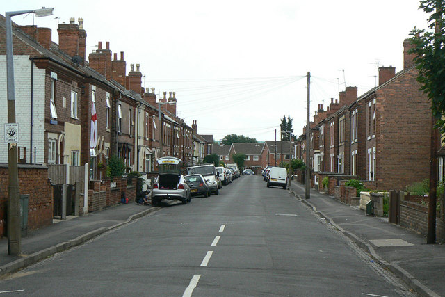 Recreation Street