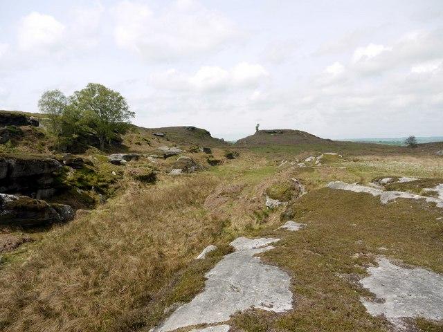 Shaftoe Crags