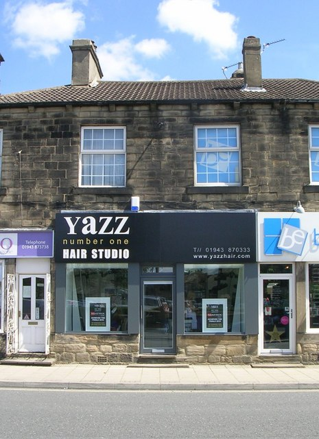 Yazz Hair Studio - Otley Road