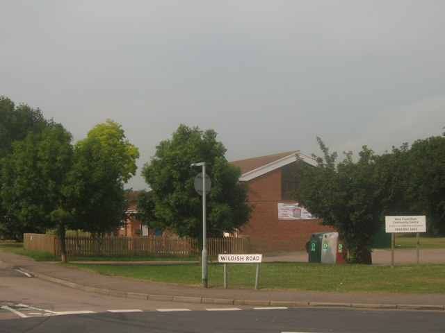 West Faversham Community Centre