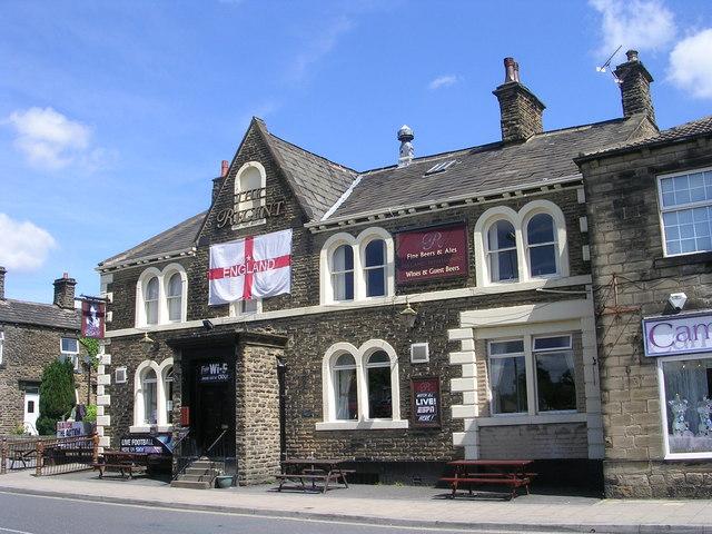 The Regent - Otley Road
