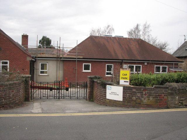 Morpeth Health Centre