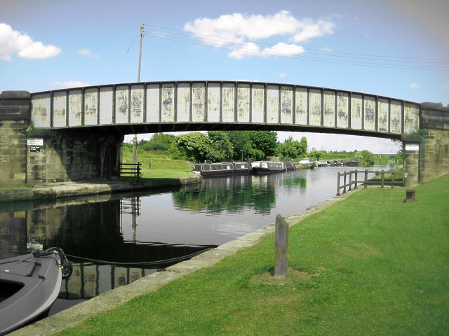 Kings Road Bridge - Foxholes
