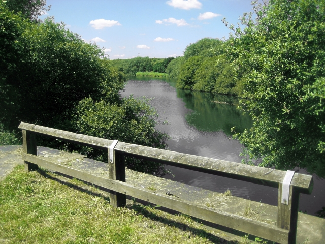 Disused lock, Foxholes (4)