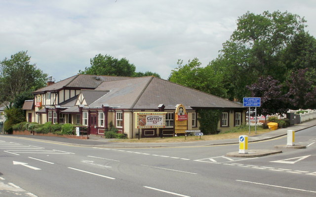 Coldra Toby Carvery, Newport