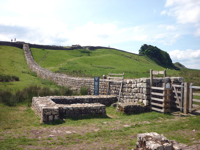 The Knag Burn Gate