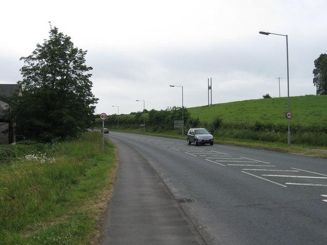 A65 Burton Road, Oxenholme