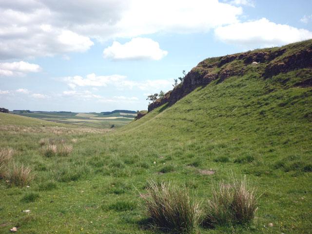 Green Brae, East Crindledykes