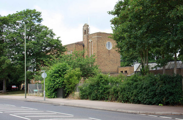 St Augustine Southborough Lane, Bromley Common, Kent