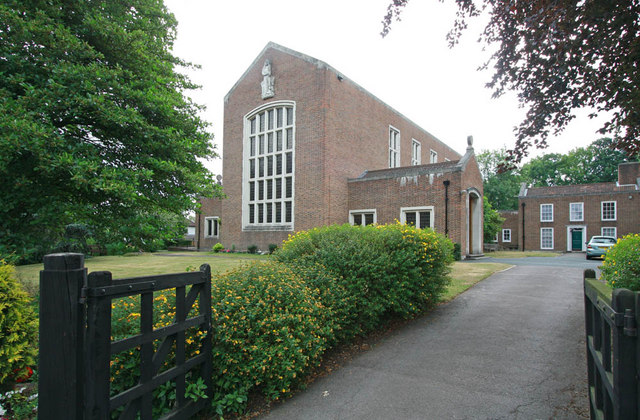 St Mary, Kingswood Road, Shortlands, Kent