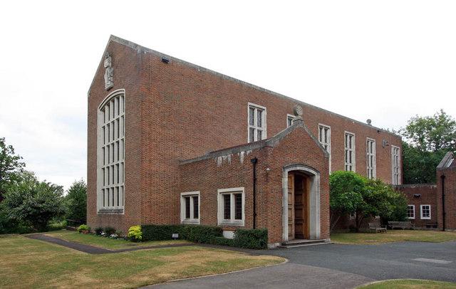 St Mary, Kingswood Road, Shortlands, Kent