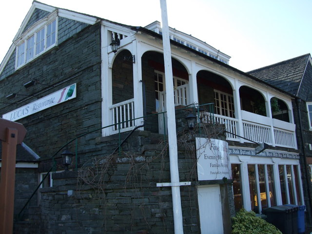 Keswick School of Industrial Art