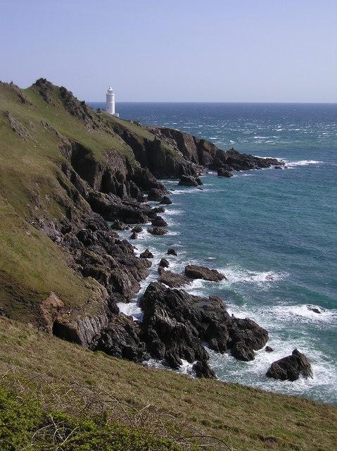 Lighthouse, Start Point