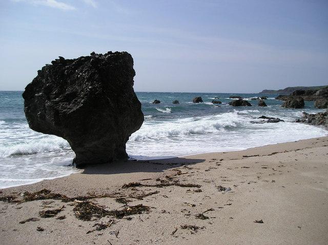 Mattiscombe Sand