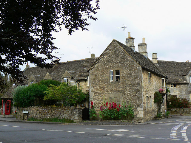 Turnpike Cottage, Church Road, Biddestone