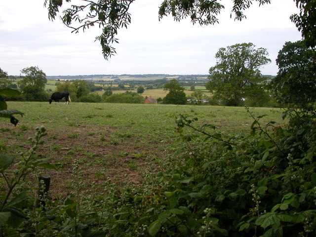 Barby Farmland