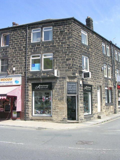 Armstrong Awards & Gifts - Otley Road