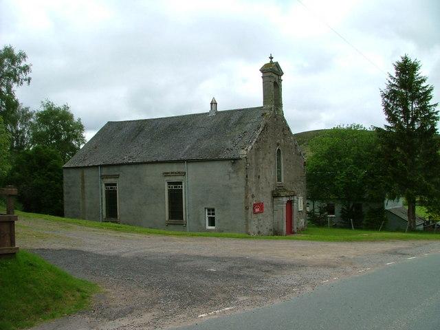 Duthil-Dores Free Church