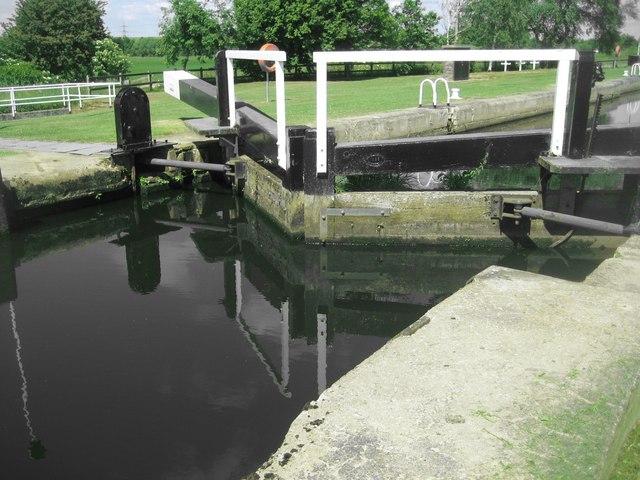 Aire & Calder Navigation, Kings Road Lock