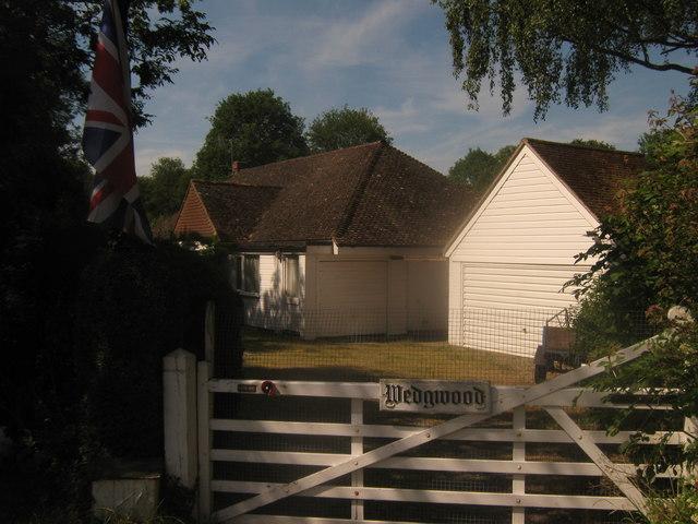 Wedgwood Cottage