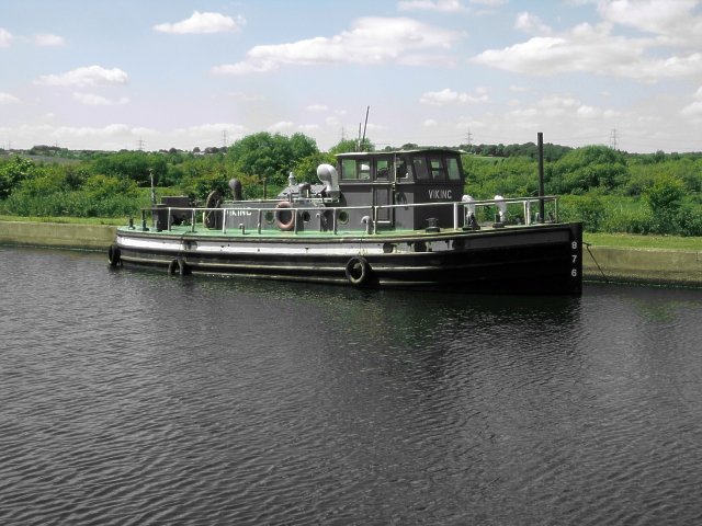 Aire & Calder Navigation, the 'Viking'