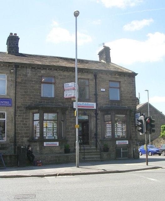 Dale Eddison - Otley Road