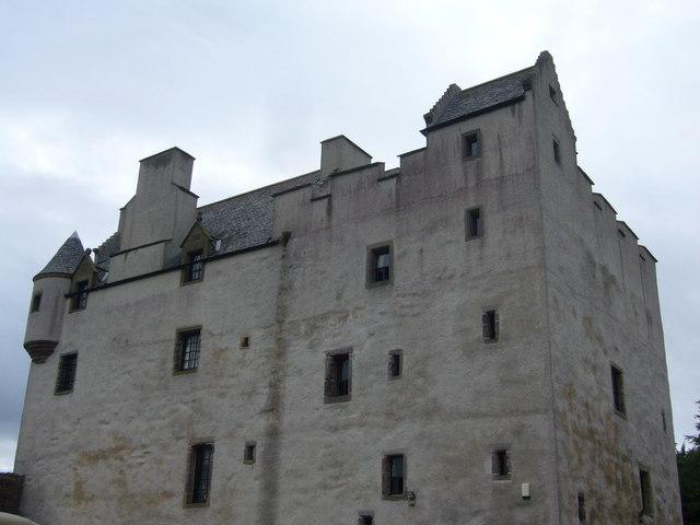 Fa'side Castle