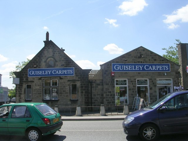 Guiseley Carpets - Otley Road