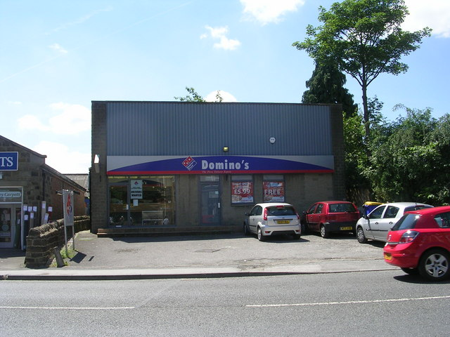 Domino's - Otley Road