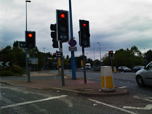 The Ladywell Roundabout
