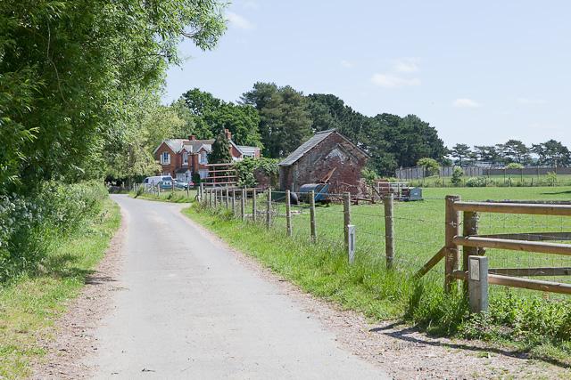 Hampshire Hatches Farm