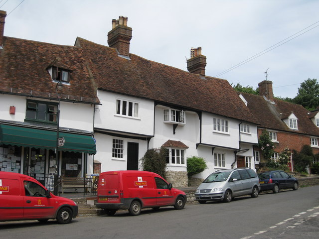 Aylmer House, Tumblers Hill, Sutton Valence