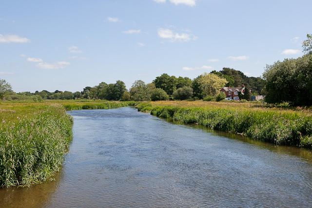 Bickerley Millstream