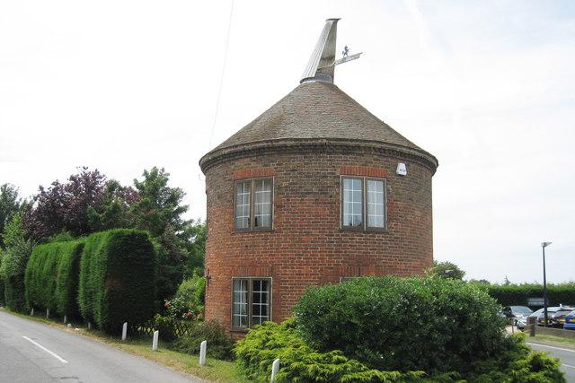 The Oast House, Norton Road, Chart Sutton, Kent